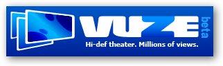 Logo Vuze