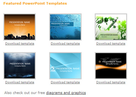 Templateswise - featured