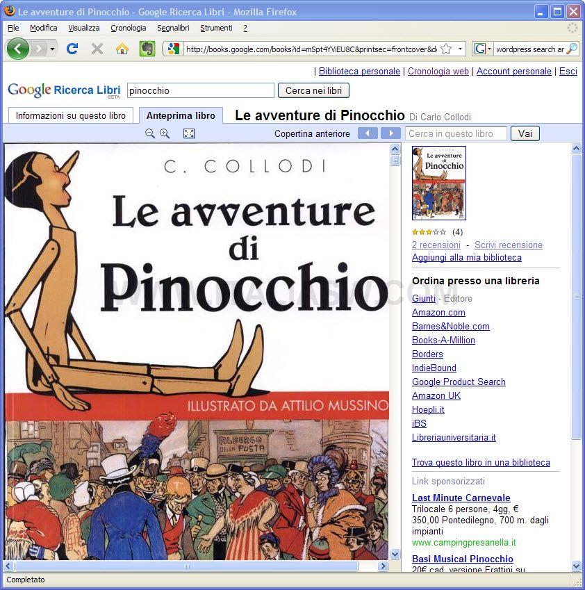 come scaricare gli ebooks e pdf da google ricerca libri