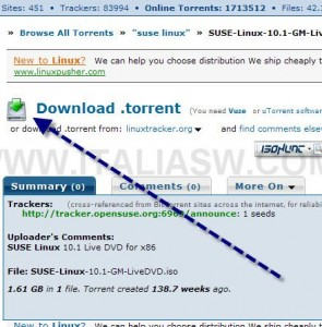isohunt - download