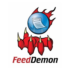 logo feeddemon