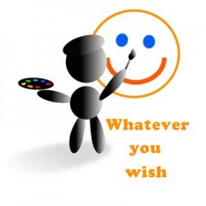 logo image editing