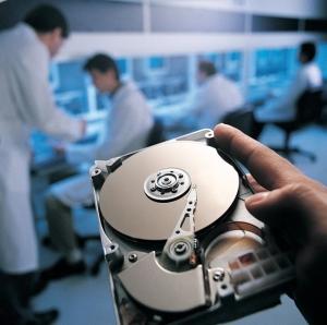 logo Hard Disk