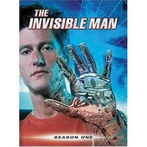 locandina the invisible man