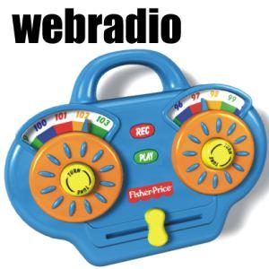 logo web radio