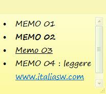 Screenshot - Sticky Note Windows 7