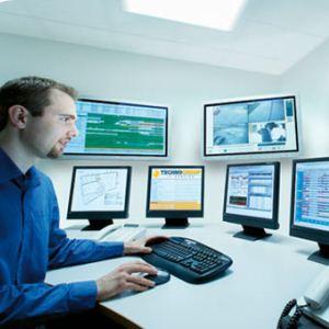 Logo - Web Monitoring