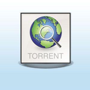 logo torrent