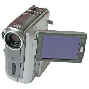 logo videocamera